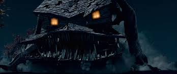 Halloween Monster House House Images Monster