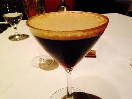 chocolate espresso martini the perfect espresso martini life food wine
