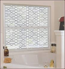 Privacy For Windows Solutions Designs Avalon Semi Privacy Window Static Cling Decorative
