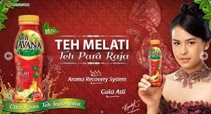Teh Javana 350ml teh gelas introduces pet variant mini me insights