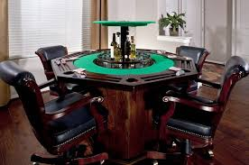 man cave table and chairs man cave poker table man cave pinterest poker table men cave