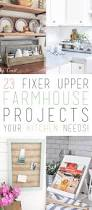 Fixer Upper Facebook 23 Fixer Upper Farmhouse Projects Your Kitchen Needs The Cottage