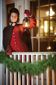 lantern light tours a christmas ghost story mystic seaport