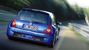clio renault v6 2003 renault clio v6 wallpapers u0026 hd images wsupercars