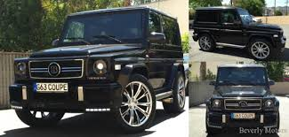 mercedes g class sale 2001 mercedes g320 coupe g63 brabus black on black g55 g550