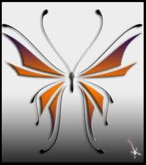 tatatatta beautiful butterfly designs gallery pictures