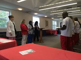 Bridgeport Carpet Utopia Home Care American Red Cross Cna Graduation