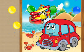 cars for kids puzzle games android apps on google play
