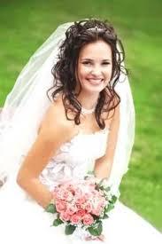 Hochsteckfrisurenen Hochzeit Mit Diadem Und Schleier by Oltre 10 Fantastiche Idee Su Brautfrisur Halboffen Mit Schleier