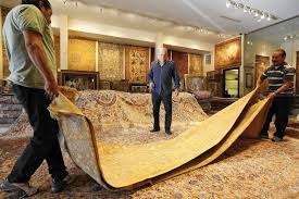How To Sell Persian Rugs by With Embargo Under The Rug Persian Carpets Can Roll Into U S