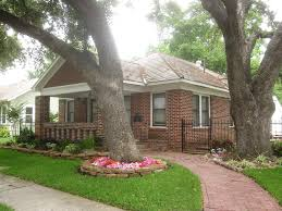 the other houston types of bungalows