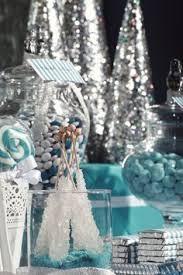 winter wonderland christmas holiday party ideas winter