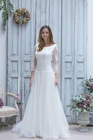 robe de mari e boheme chic le de robe de mariée laporte 2014 collection