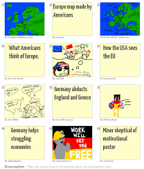 Europe Map Games by D22mmdq1k5 Png