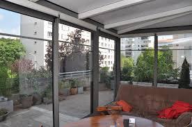 Veranda Pour Terrasse Construire Une Véranda Sur La Terrasse D U0027un Appartement 2017