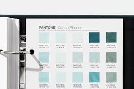 cotton planner 210 new colors 2 310 market driven pantone
