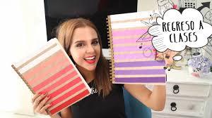 como forrar un cuaderno con tela youtube en video marca tu estilo y personaliza tus cuadernos i24mujer