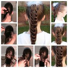 mature pony tail hairstyles knotted ponytail hairstyle