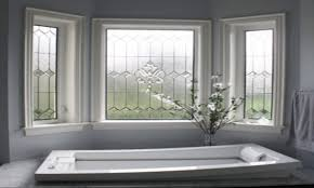 windows in bathrooms bathroom window treatments for privacy hgtv
