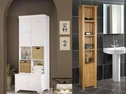 inspiring tall bathroom storage cabinets youtube
