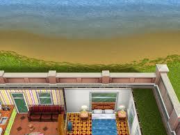 Sims Freeplay Beach House by Disuke Taro The Sims Free Play Thailand เฉลยเควส Ocean View