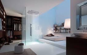 Vintage Bedroom Design Bedroom Delightful Open Plan Master Bedroom Bathroom Using