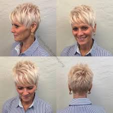 cropped hair styes for 48 year olds the best hairstyles for women over 50 80 flattering cuts 2018
