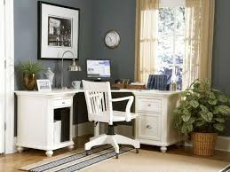 Corner Computer Desk With Hutch Furniture Stunning Display Of Wood Grain In A Strategically