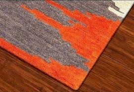 Area Rugs Orange Orange Area Rug Rug Rust Orange Area Rug With White Swirls