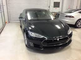 lexus service queens life with tesla model s trying out the service program