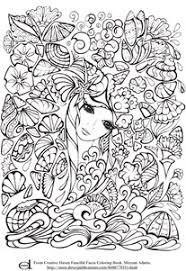 for adults faber castell coloring pages for adults