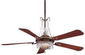 Coolest Ceiling Fans by Minka Chandelier Fan Thesecretconsul Com