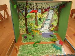 18 best diorama images on pinterest dioramas projects