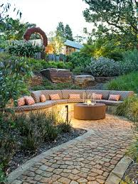 Backyard Seating Ideas Backyard Seating Houzz