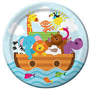 noah ark baby shower noah s ark baby shower decorations and party supplies ezpartyzone