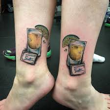 best friend tattoos for bff matching friendship tattoos ideas 2018