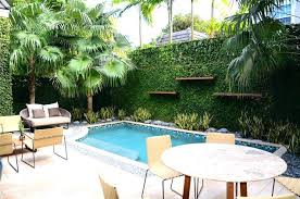 Backyard Design Ideas Small Yards In Ground Pool Designs For Small Yards 28 Fabulous Small Backyard