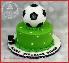 soccer cake ideas soccer birthday cake ideas beautiful best 25 soccer cakes ideas on