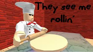 make a cake back for seconds roblox