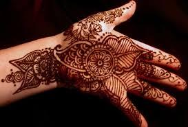 16 tato henna telapak tangan simple arabic henna eid mehndi
