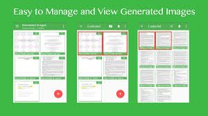How Convert Pdf To Excel Spreadsheet X2img Convert Pdf To Jpg Android Apps On Google Play