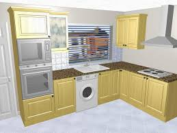 g shaped kitchen before and after shining home design