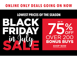 belk boots black friday belk special preview black friday in july deals milled