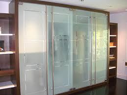 Tempered Glass Closet Doors Closet Doors Artistry In Glass