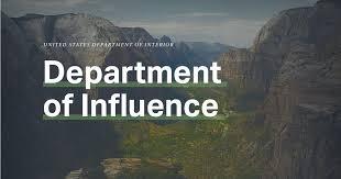 united states department of the interior bureau of indian affairs values project s department of influence