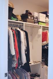 simply done maximize closet space with modular pieces simply