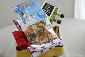 holiday gift basket ideas from the lakeside collection