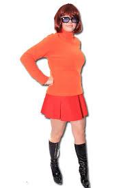 Velma Costume Popular Hire Costumes