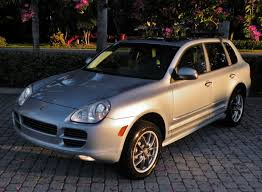 porsche cayenne for sale in 2006 porsche cayenne s titanium edition for sale in fort myers