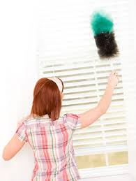 How To Clean Greasy Blinds How To Clean Venetian Blinds Tips U0026 Tricks By Venetianblinds Co Uk
